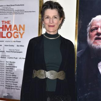 Harriet Walter to star in The Last Duel