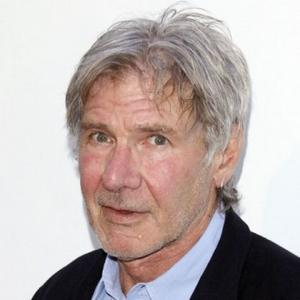 Harrison Ford's 'Compelling' Role