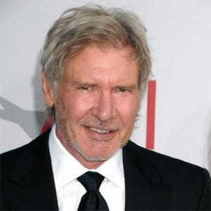 Harrison Ford Not Interested In Being Himself