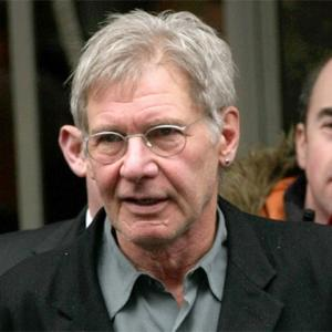 Harrison Ford To Reprise 'Blade Runner' Role?