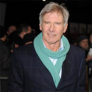 Harrison Ford Signs Up To Ender's Game