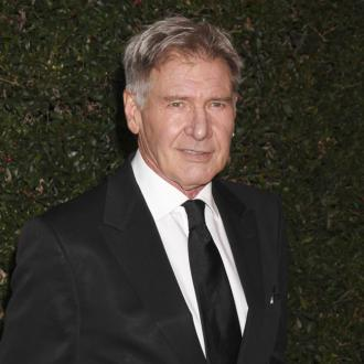 Harrison Ford: Watching the young Han Solo movie will be 'weird'