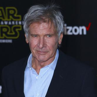 Harrison Ford not put off flying