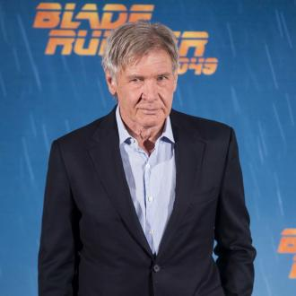 Harrison Ford lands first animated movie role