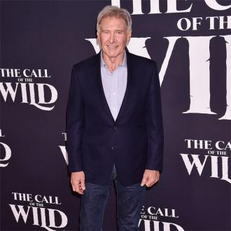 Harrison Ford: Chadwick Boseman was an inspiration and a hero