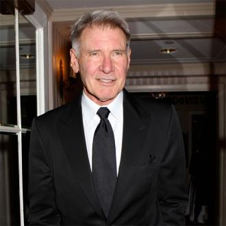 Harrison Ford was told he'd never be a star