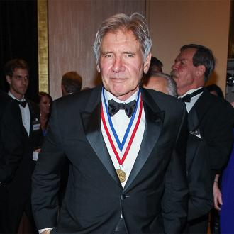 Harrison Ford Released From Hospital