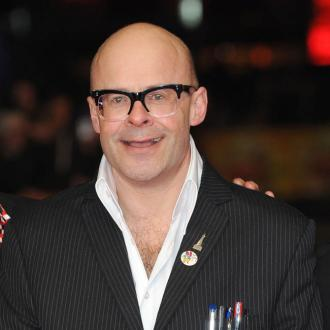 Harry Hill: Julie Walters Is Funnier Than Me