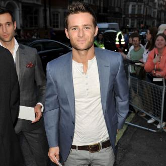 Harry Judd: Exercise helped me overcome 'difficult moments'