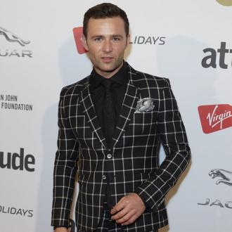 Harry Judd's son has bronchitis
