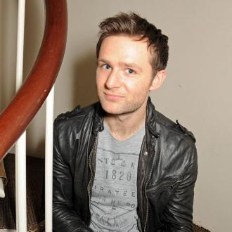 Harry Judd worried about messy house