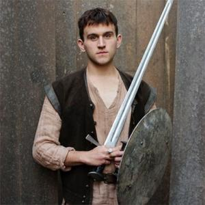 Harry Melling Needed Fat Suit For Harry Potter