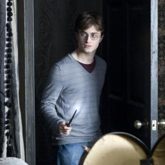 JK Rowling 'done' writing about Harry Potter