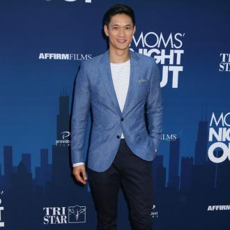 Harry Shum Jr To Star In All My Life