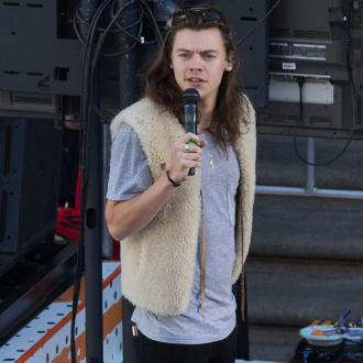 Harry Styles: 'Releasing Solo Music Is Like Giving Birth'
