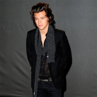 Harry Styles 'Had A Secret Friendship With Glenn Frey'