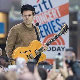 Harry Styles' Band Member Is Former Pizza Shop Worker