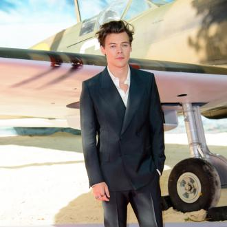 Harry Styles fulfils his dream of hosting The Tonight Show