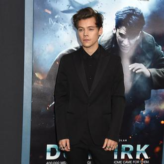 Harry Style overwhelmed by Dunkirk setting