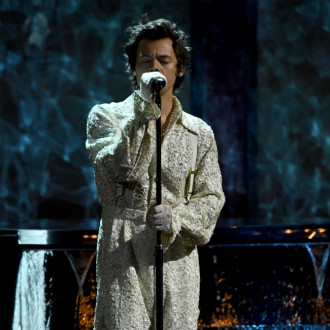 'Everyone's health and safety remains our top priority': Harry Styles postpones 2021 UK and European tour