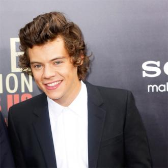 Harry Styles Banned From Keeping Up With The Kardashians