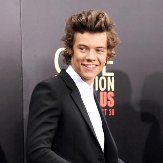 Harry Styles 'Wants To Launch Film Career'