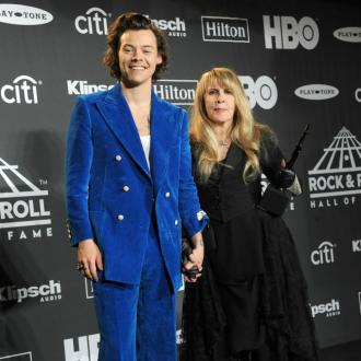 Stevie Nicks would date an older version of Harry Styles