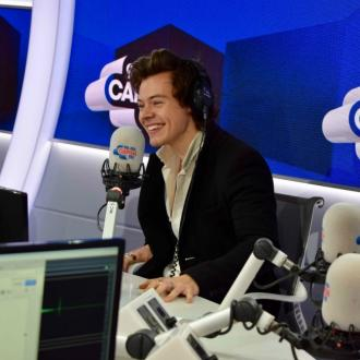Harry Styles Admits Helicopter Video Stunt Was 'Mental'