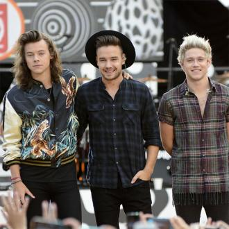 One Direction axe Belfast gig due to illness