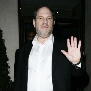 Harvey Weinstein Splits From Halston
