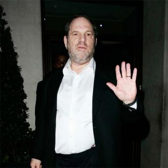 Harvey Weinstein 'supports' wife's decision to leave