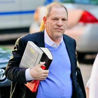 Harvey Weinstein has one charge dropped