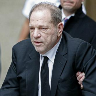 Harvey Weinstein remained silent during first day of sexual assault trial