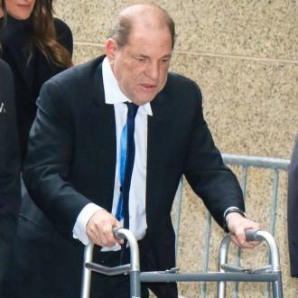 Harvey Weinstein Was Chased By Chihuahua