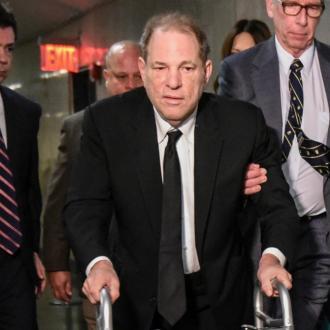 Harvey Weinstein allegedly masturbated in front of a waitress