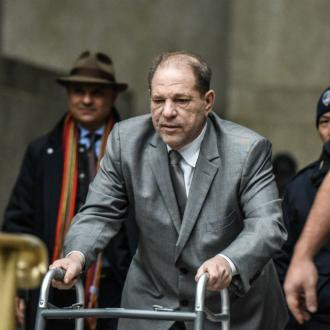 Harvey Weinstein to be jailed until he is sentenced next month