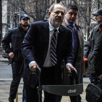 Harvey Weinstein moved to state prison
