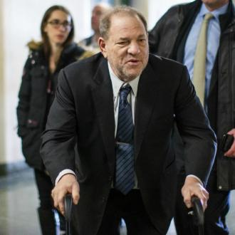 Harvey Weinstein 'is out of medical isolation' after 'testing positive for coronavirus'