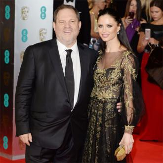 Harvey Weinstein speaks out after splitting with wife