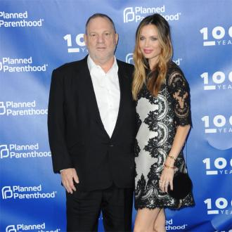 Georgina Chapman needed therapy to cope with Harvey Weinstein sex scandal