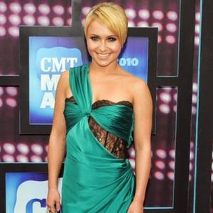 Hayden Panettiere To Play Knox