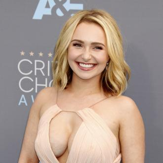 Hayden Panettiere's tough job
