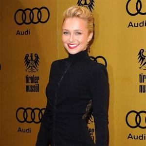 Hayden Panettiere's Sunscreen Solution