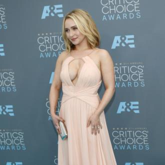 Hayden Panettiere 'not seen daughter' much