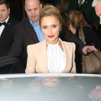 Hayden Panettiere Hasn't Made Any Wedding Plans
