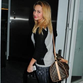 Hayden Panettiere In Labour After Als Ice Bucket Challenge?