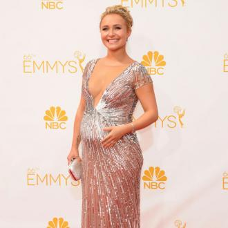 Hayden Panettiere: I Feel 80 After Childbirth