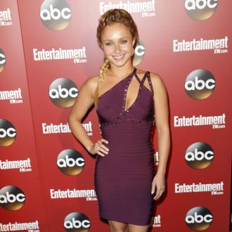 Hayden Panettiere: Motherhood Is An Out-of-body Experience