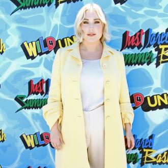 Hayley Hasselhoff charged with DUI