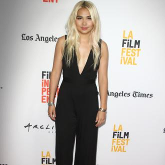 Hayley Kiyoko fears she's not outspoken enough